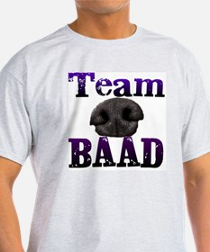 Team Baad Banner T-Shirt