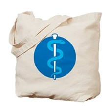 aesculap viper Tote Bag