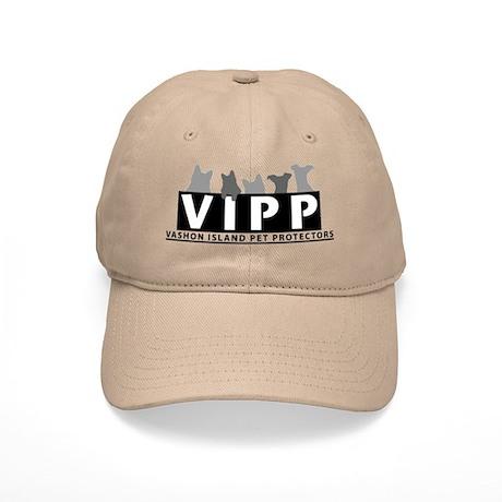 Vashon Island Pet Protectors Cap