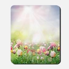 Spring Meadow Mousepad