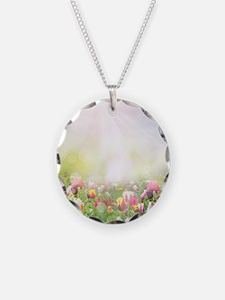 Spring Meadow Necklace