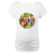 ALICE QUEEN_RD Shirt