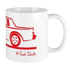 1987_Buick_Grand_National New Red Mug
