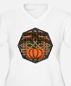 Secret Pumpkin T-Shirt