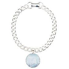 Winter Violets Bracelet