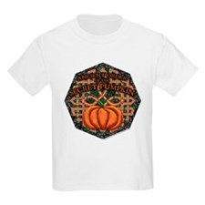 Secret Pumpkin T-Shirt