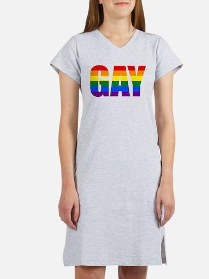 Gay Pride Colors T-Shirt