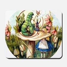 ALICE_8_RD Mousepad