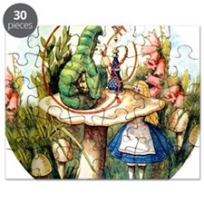 ALICE_8_RD Puzzle