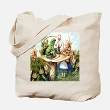 ALICE_8_SQ Tote Bag