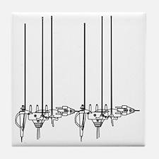 design6 Tile Coaster