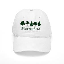 Forestry Baseball Cap