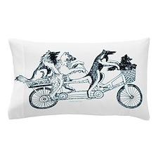 Biking Belgians, includes donation to  Pillow Case