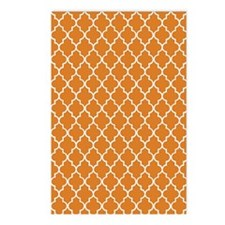 Moroccan Orange Postcards (Package of 8)