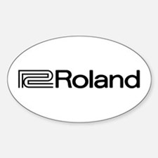 Roland (Music). Decal