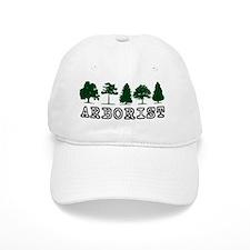 Arborist Clean Cut Baseball Cap
