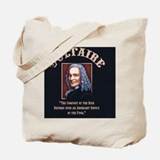 voltaire-comf-rich-BUT Tote Bag