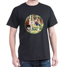 ALICE_11_RD T-Shirt