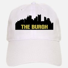 The Burgh Baseball Baseball Cap