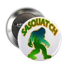"""Sasquatch Forest Scene 2.25"""" Button"""
