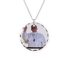 Pope Francis I Necklace