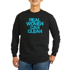Real Women Can Clean (Lig T