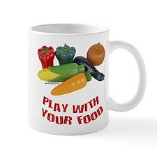 Play With Your Food Mug