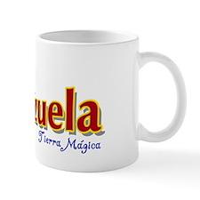 Venezuela, Diablo, Small n light Mug