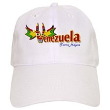 Venezuela, Diablo, Small n light Baseball Cap