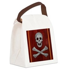 steelwood-pirate-912 Canvas Lunch Bag