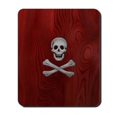 steelwood-pirate-PHNz Mousepad