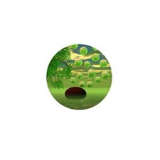 Spring Renewal Puzzle-3000wx2400h Mini Button