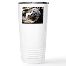 get well soon Travel Mug