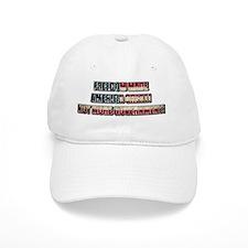 Freedom Not Government Baseball Cap