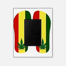 Marijuana Leaf Picture Frame
