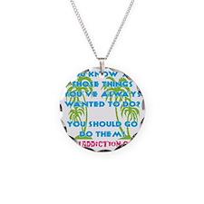 GO DO THEM - ALL Necklace