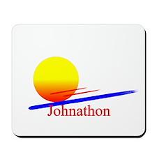 Johnathon Mousepad