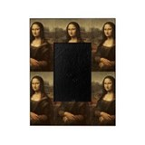Mona lisa Picture Frames