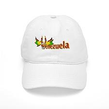 Venezuela, Diablo, Small n dark Baseball Cap