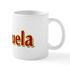 Venezuela, Diablo, Small n dark Mug