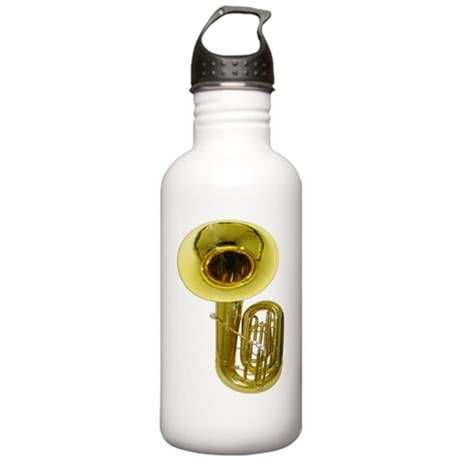 18tuba16 Stainless Water Bottle 1.0L