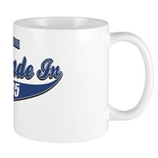 Made in 1935 Mug