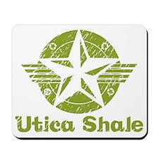 utica_shale_pro_fracking_green Mousepad