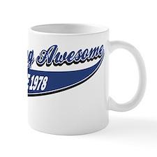 1978 SINCE Mug