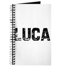 Luca Journal