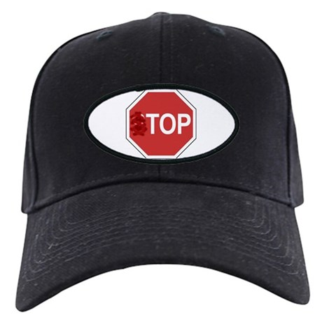 Gay Top Black Cap