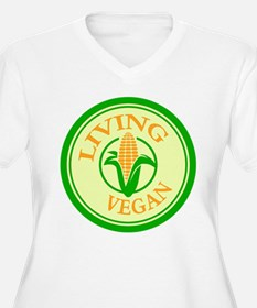 Living Vegan T-Shirt