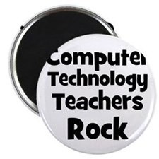 Computer Technology Teachers Magnet