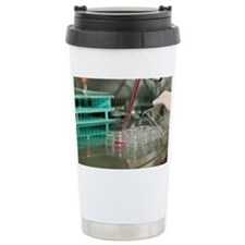 Cell cultures in multi- Travel Mug