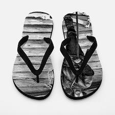 Fridtjof Nansen, Norwegian explorer Flip Flops